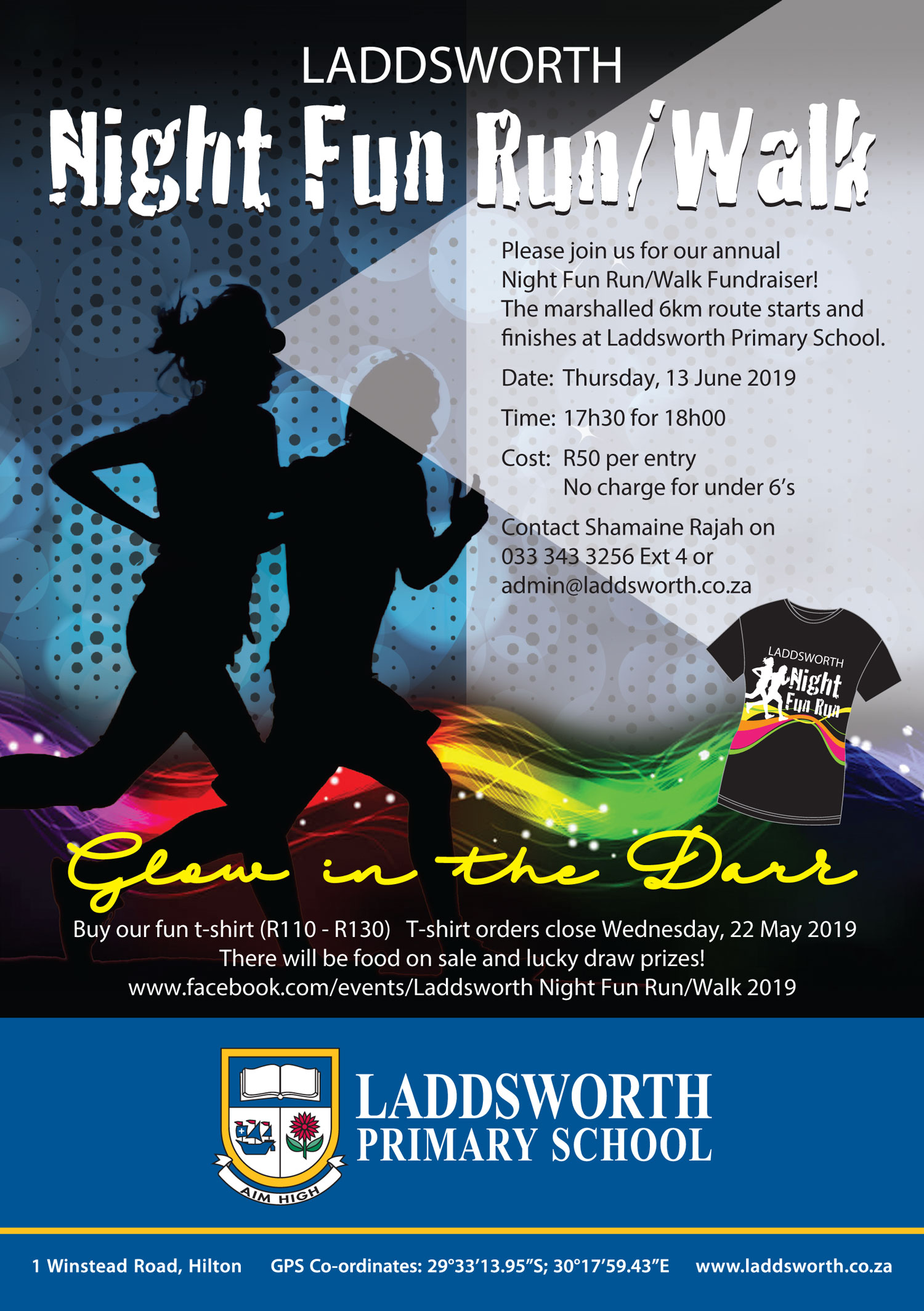 LW Night Fun Run 2019 A5 Flyer copy copy